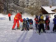 Skischulen im Bayerischen Wald