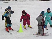 Skikurse im Skigebiet Freyung